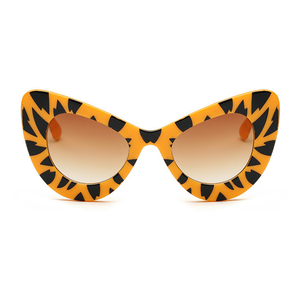 The Nirvana Kitten Sunglasses Cheetah - Youthly Labs