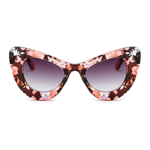 The Nirvana Kitten Sunglasses Flower - Youthly Labs