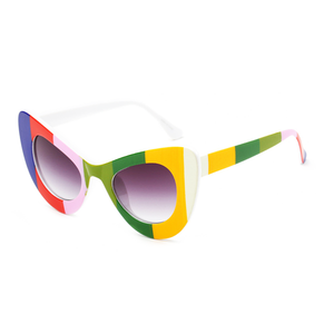 The Nirvana Kitten Sunglasses Rainbow - Youthly Labs