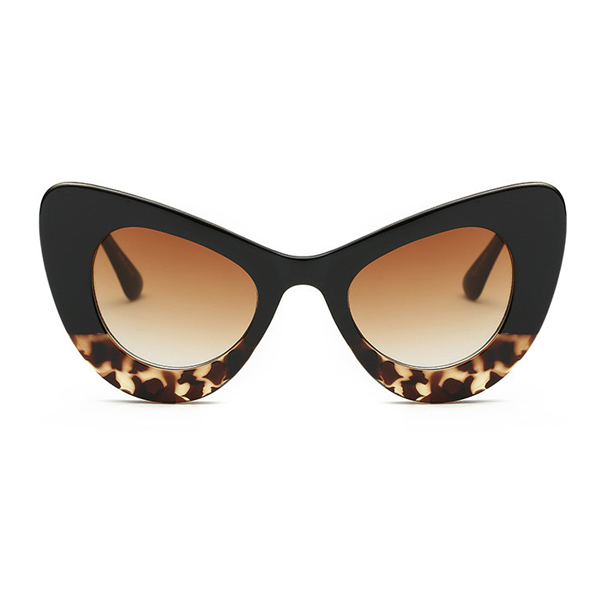 The Nirvana Kitten Sunglasses Spotted - Youthly Labs