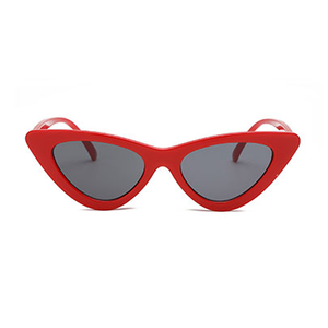 The Vintage Cat Sunglasses Red - Youthly Labs
