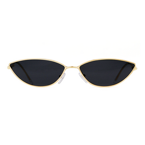 The Working Kitty Sunglasses Black - Youthly Labs