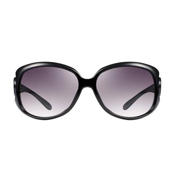 The Yacht Club Sunglasses Black