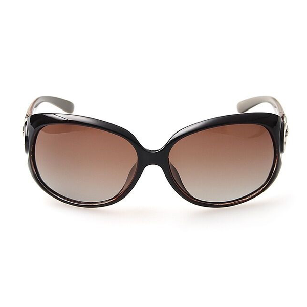 The Yacht Club Sunglasses Dark Espresso - Youthly Labs