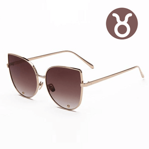 The Heavenly Bull Sunglasses - Youthly Labs