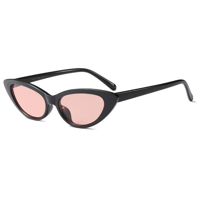 The Debutante Sunglasses Pink - Youthly Labs
