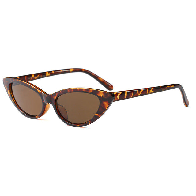 The Debutante Sunglasses Leopard - Youthly Labs