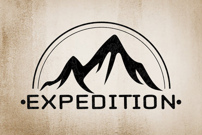 Expedition Unknown - Your Adventure Starts Here!