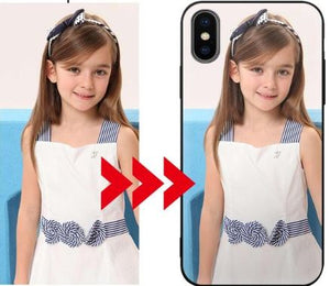 Personalize it!  Your Own Photo-on-Phone Case!