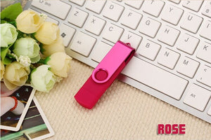 Flash Drive Pendrive USB Stick Flash Drive for Android Smartphone