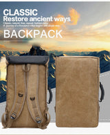 versatile backpack on expedition-unknown.com