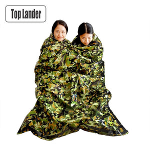 Thermal Survival Emergency Sleeping Bag