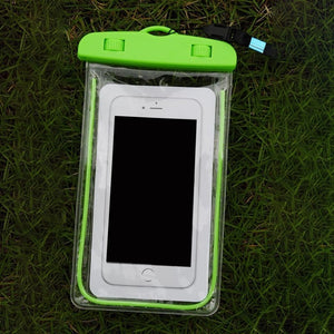 Waterproof Dry Case For Cell Phone