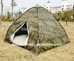 3-4 Persons Pop up Tent