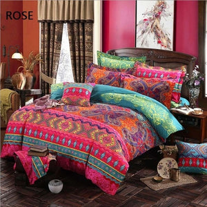 Bohemian Style Bedding Sets  Great Prices!