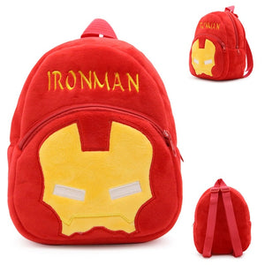 Super Hero Backpacks