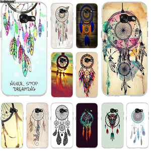 Dream Catcher Tribal Phone Cases