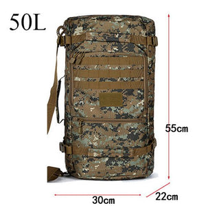 50 Liter Backpack