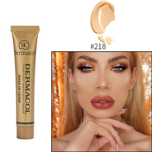 Waterproof Concealer by Dermacol