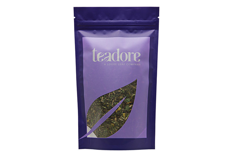Rejuvenate: Canadian detox cleanse oolong loose leaf tea