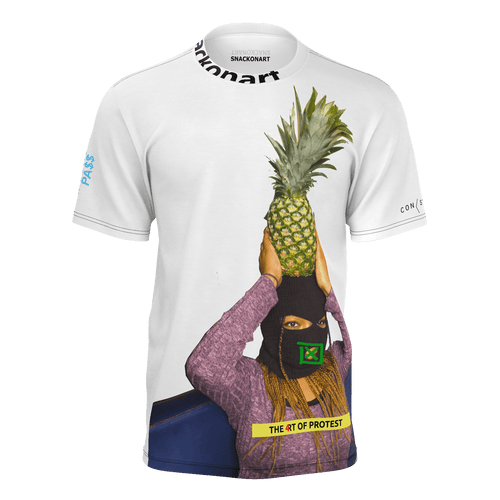 [Apparel] - [SNACKONART]