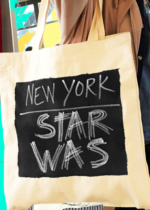 New York / Star Was