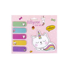 Index Sticky Note Set- Unicorn Series - All Written Down