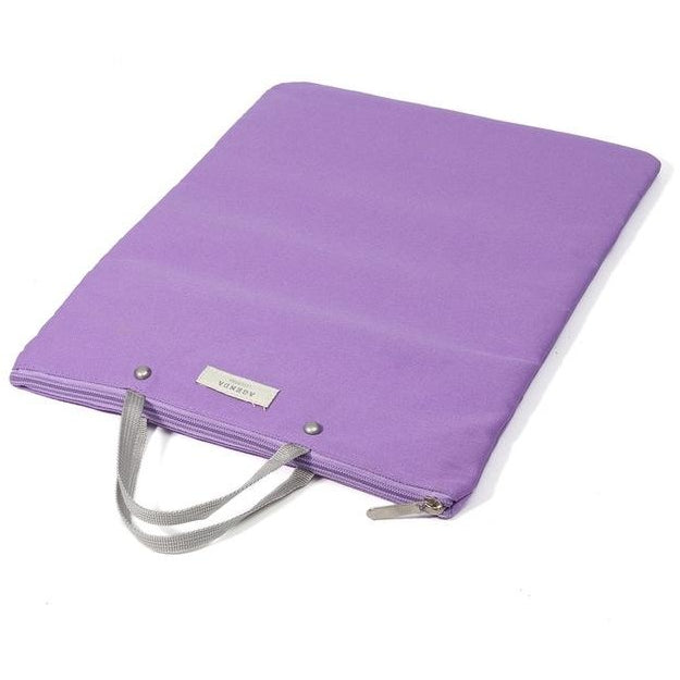 Solid Color A4 Document Case - All Written Down