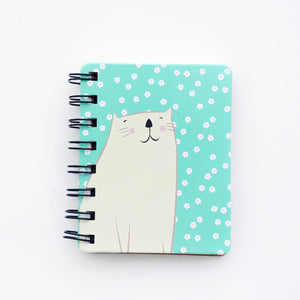 Spiral Mini Notebook | 12 Designs - All Written Down