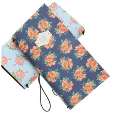 Floral Vintage Notebook - All Written Down
