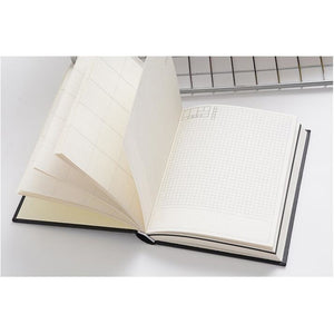 Nic:e A5 Hardcover planner - All Written Down