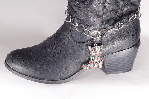 "14"" inch Adjustable Boot Chain (1 Chain)"