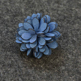 Flower Lapel Pin / Boutonniere