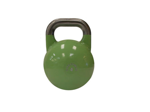 Buy Competition Kettlebell - 4kgs-48kgs, Free Shipping - EmpowerGyms.com