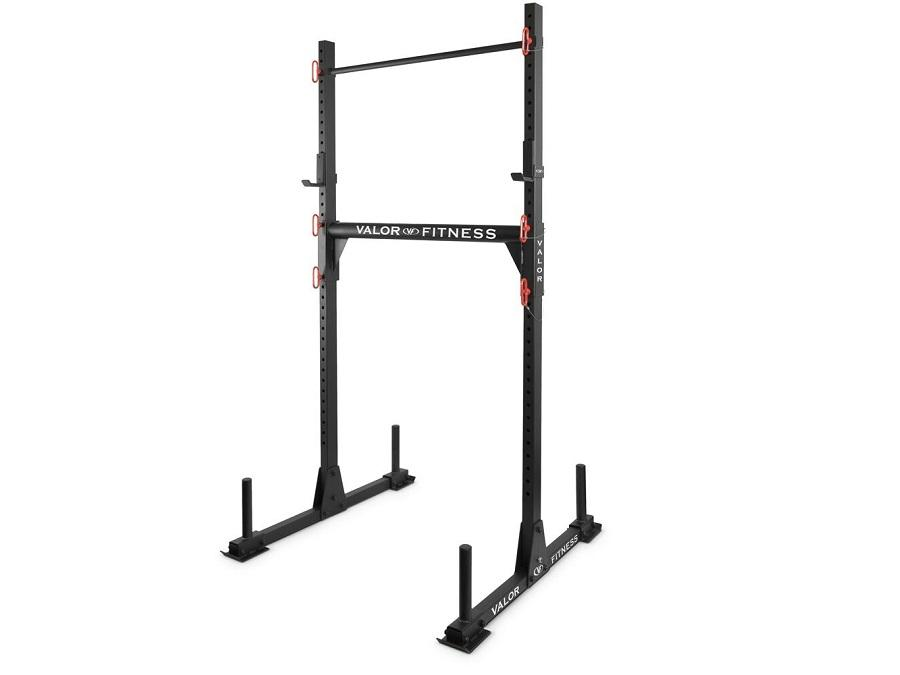 Buy Valor Pro Yoke Rack, Free Shipping - EmpowerGyms.com