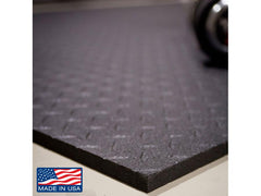 Buy Gym Mat -  4' x 6', Free Shipping - EmpowerGyms.com