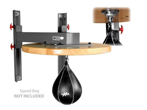 Buy Adjustable Speed Bag Platform, Free Shipping - EmpowerGyms.com