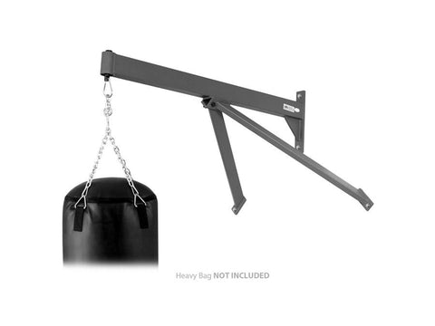 Buy Heavy Bag Wall Mount, Free Shipping - EmpowerGyms.com