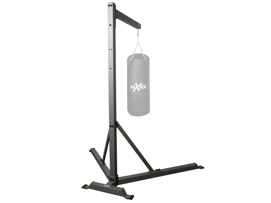 Buy Rock Solid Heavy Bag Stand, Free Shipping - EmpowerGyms.com