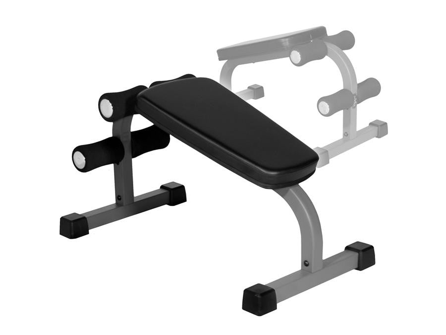 Buy Mini Ab Decline Bench, Free Shipping - EmpowerGyms.com