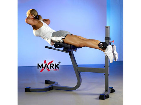 Buy XMark Roman Chair, Free Shipping - EmpowerGyms.com