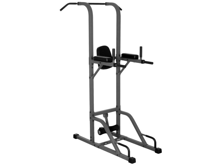 Buy XMark Power Tower with Sit-Up Station, Free Shipping - EmpowerGyms.com