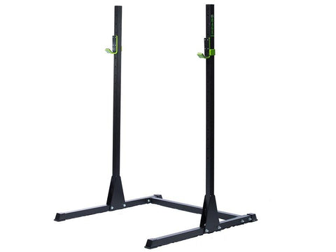Buy Rage Fitness Squat Rack, Free Shipping - EmpowerGyms.com
