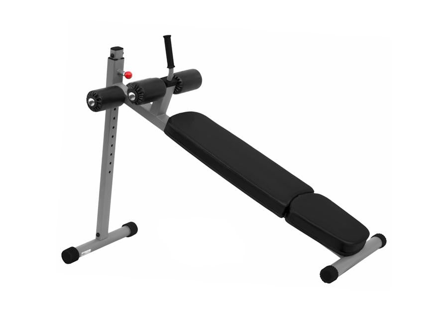 Buy XMark Adjustable Ab Bench, Free Shipping - EmpowerGyms.com
