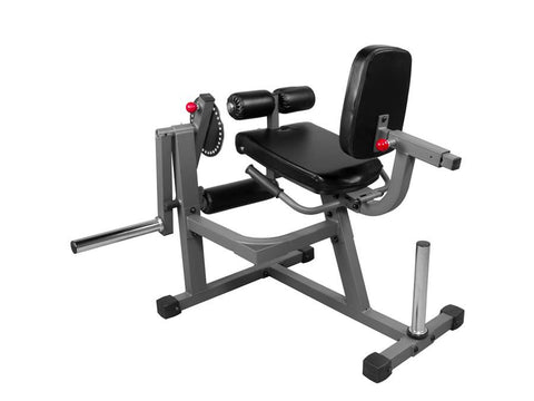 Buy XMark Leg Extension and Leg Curl Machine, Free Shipping - EmpowerGyms.com