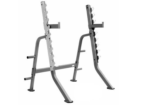 Buy XMark Multi-Press Squat Rack, Free Shipping - EmpowerGyms.com