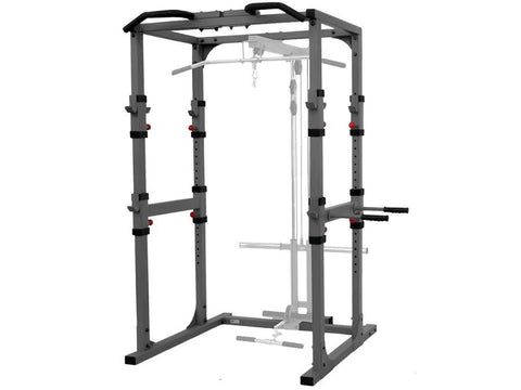 Buy XMark Power Rack, Free Shipping - EmpowerGyms.com