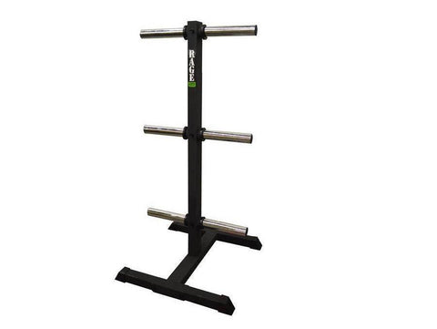 Buy Olympic Plate Tree Stand, Free Shipping - EmpowerGyms.com