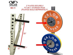 Buy Valor Fitness Power Rack, Free Shipping - EmpowerGyms.com