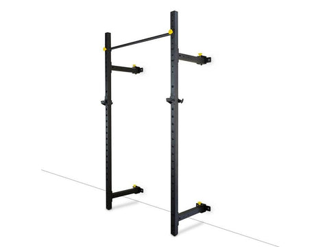 Buy Foldable Wall Mount Power Rack, Free Shipping - EmpowerGyms.com